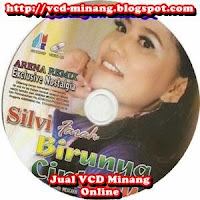 Silvi Farah - Birunya Cintaku (Album)