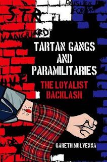 Ulster Tartan Gangs @ Saturday Buddha