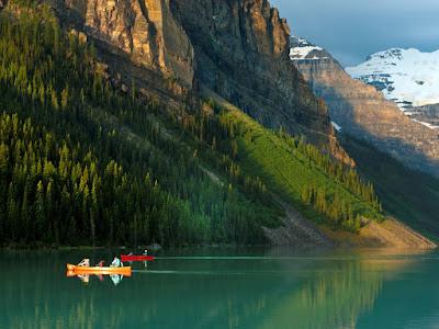 Top 10 Petualangan Trips paling asyik di Dunia