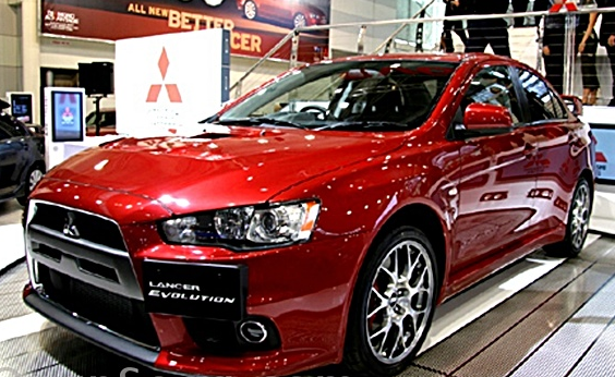 2017 Mitsubishi Lancer Evolution Redesign and Performance
