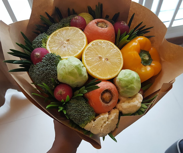 Fastest Delivery Florist in Singapore