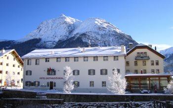 Wallpaper: Hotel Gasthaus Krone