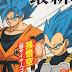 Dragon Ball Super - Revelado Novos Personagens para o Filme !