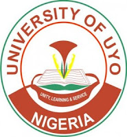 UNIUYO 2017/2018 Pre-Degree Programme Admission Form