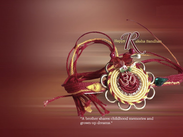Rakhi Greetings Messages