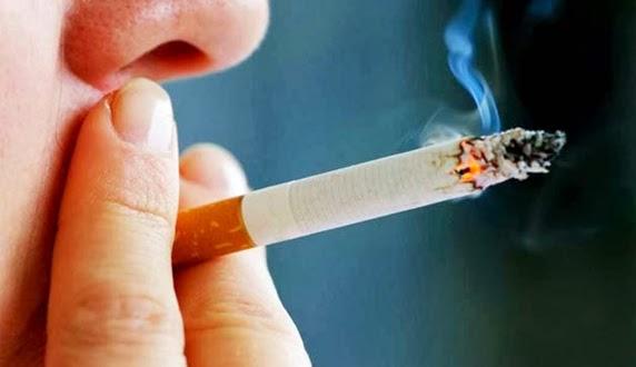 Cara Berhenti dari Merokok dengan Mudah