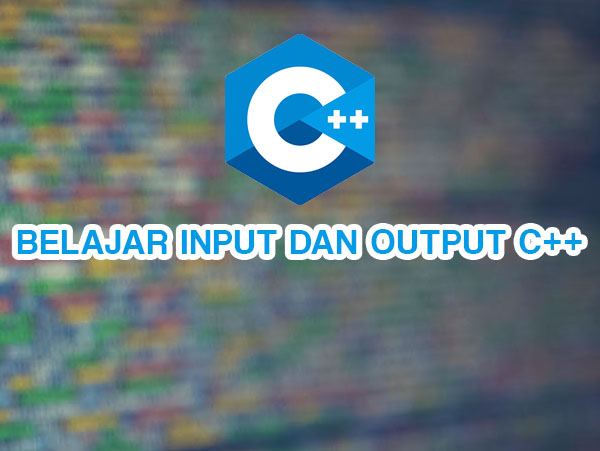 belajar program C++