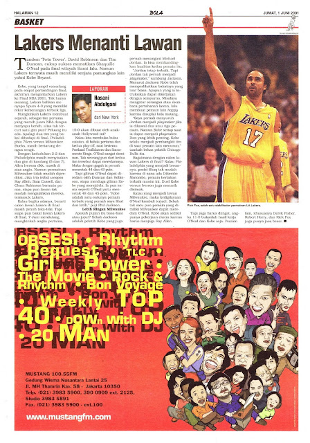NBA BASKETBALL LA LAKERS NEWS