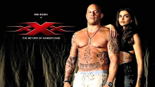 Deepika Padukone & Vin Diesel in XXX trailer