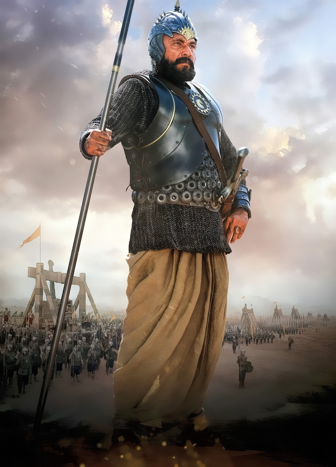 Bahubali HD Wallpapers | HD Wallpapers (High Definition) | Free Background
