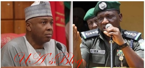 IG To Senate: You Can't Blackmail Me Over Criminals In Your Midst