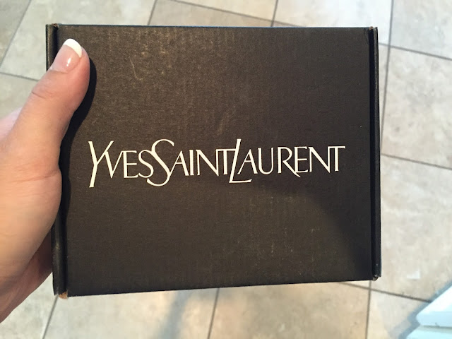 YSL products