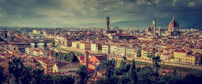 Firenze+toscana