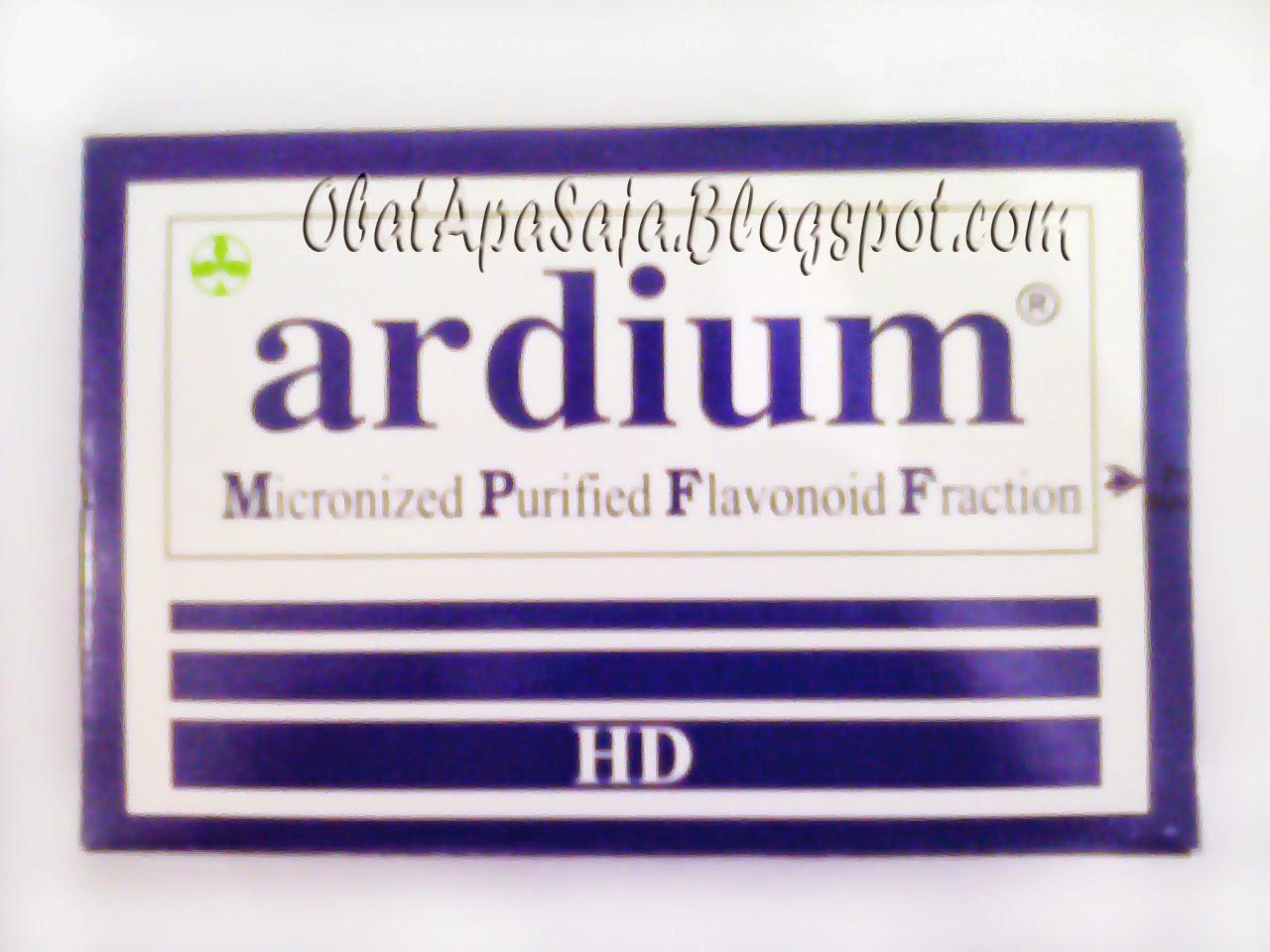 ardium tablet