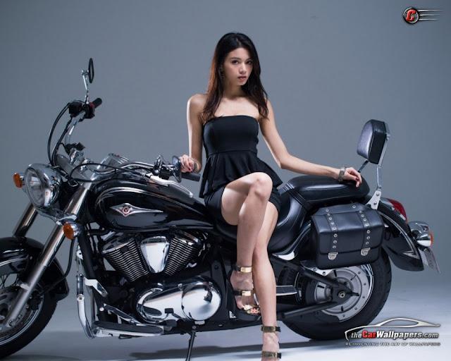 Hot girl asian and PKL