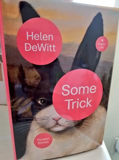 Some Trick, Helen Dewitt, InToriLex