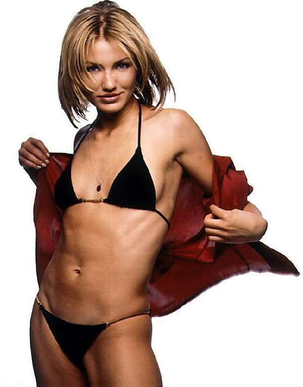 Cameron Diaz Hairstyle Trends: Pictures of Cameron Diaz in ...