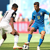 Em jogo dramático, Brasil vence a Costa Rica e assume a liderança provisória