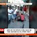 MUST WATCH : DAHIL SA AWAY TRAPIKO, TAXI DRIVER KINUYOG NG MGA NAKAALITAN!!!