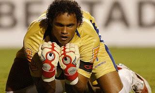 Goleiro Bruno já tem propostas para jogar na China e em Portugal