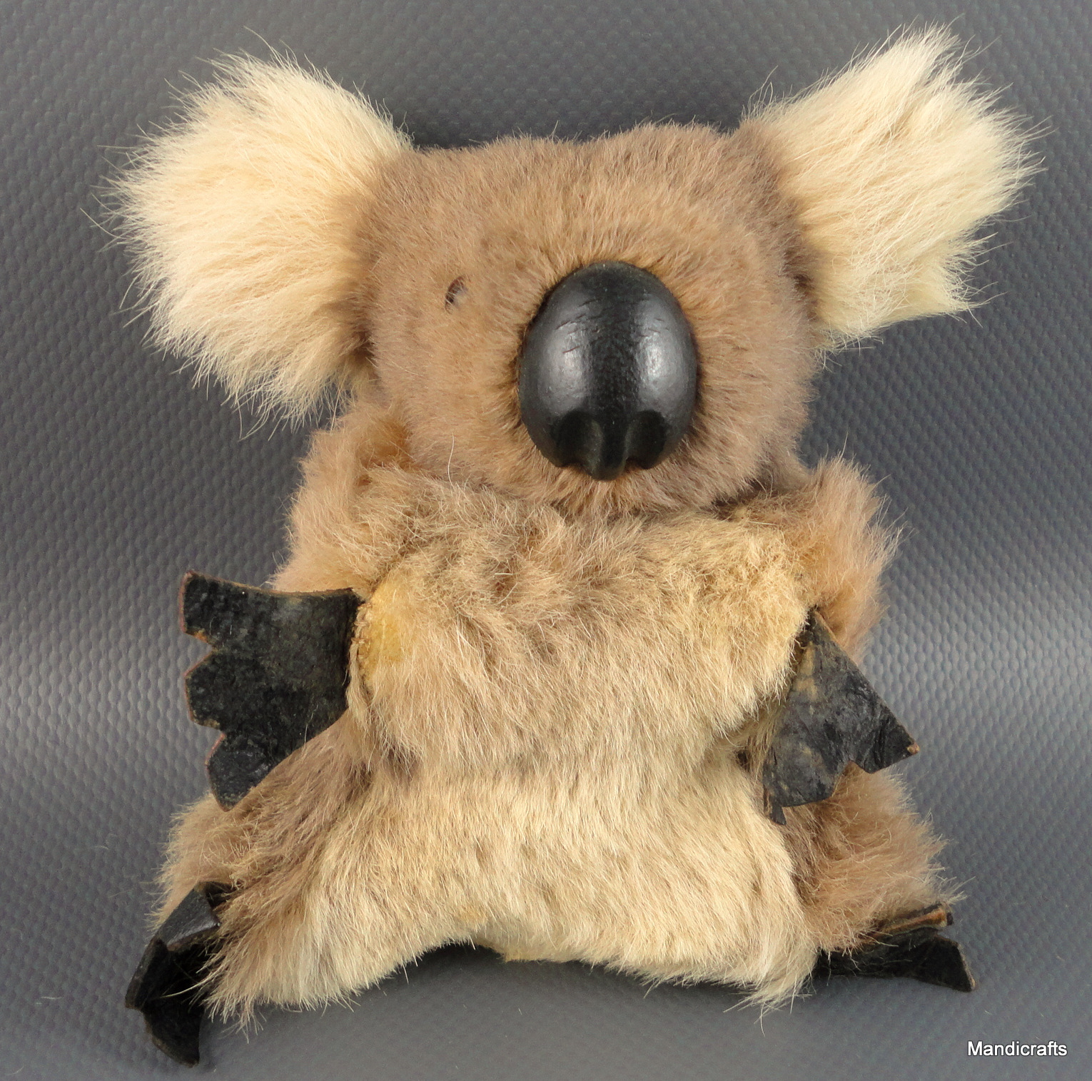 Australian Made Teddy Bears Genuine Fur Koala Collectible Bears And Other Stuffed