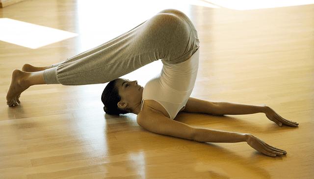 3. MỌI NGƯỜI Uốn ngược giúp tăng chiều cao
