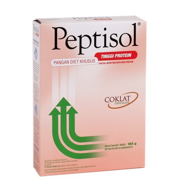 Peptisol - Manfaat, Dosis, Efek Samping dan Harga