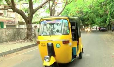 Meet The Most Honest Auto Driver In Chennai
