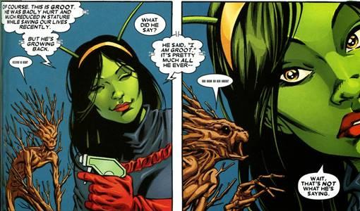 Apa saja kekuatan Mantis adalah