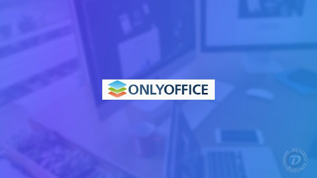 Nova versão do OnlyOffice