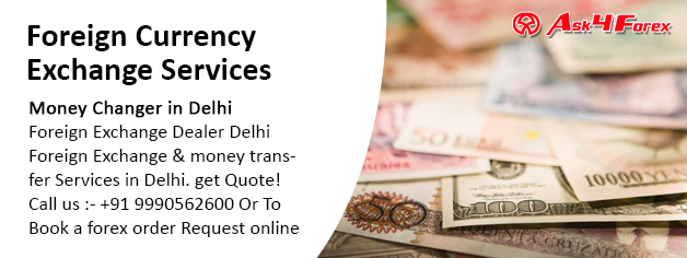 Forex dealers in new delhi