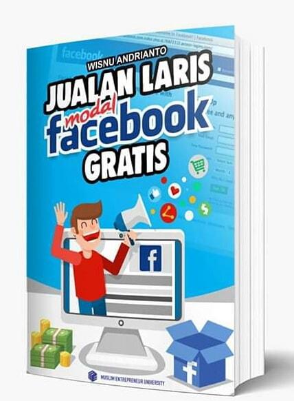 Ebook Jualan di Facebook Gratisan