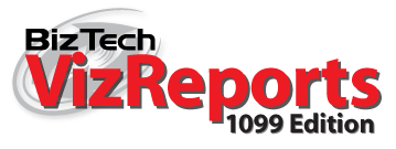 BizTech VizReports 1099