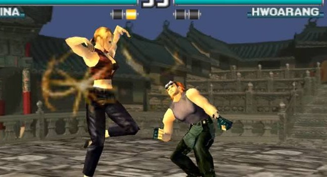 Tekken 3 APK For Android Psp iso – Download PPSSPP PSP PSX