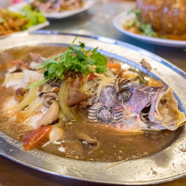 發祥海鮮飯店 Huat Siong Seafood Restaurant Kuala Kedah