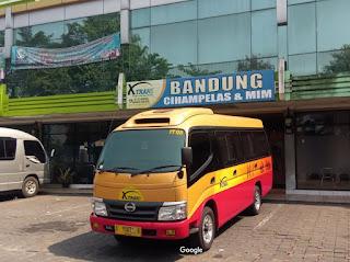 Xtrans Jatiwaringin