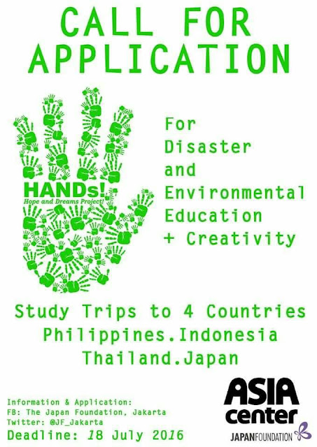 Hands Project 2016-2017