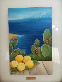 La Sicilia.