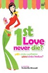 1st Love Never Die - Camarillo Maxwell