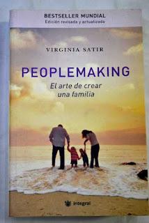 PEOPLEMAKING. El arte de crear una familia