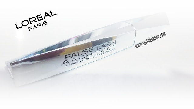 LOREAL LASH ARCHITECT 4D