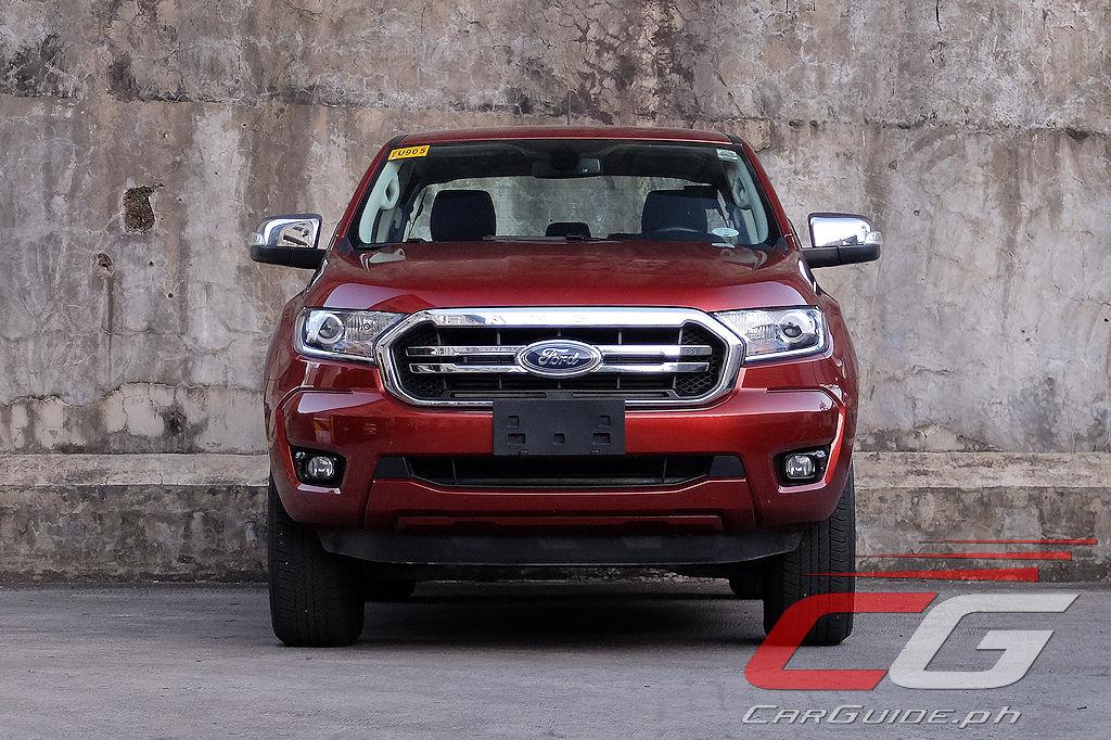 Review: 2019 Ford Ranger XLT A/T   Philippine Car News, Car