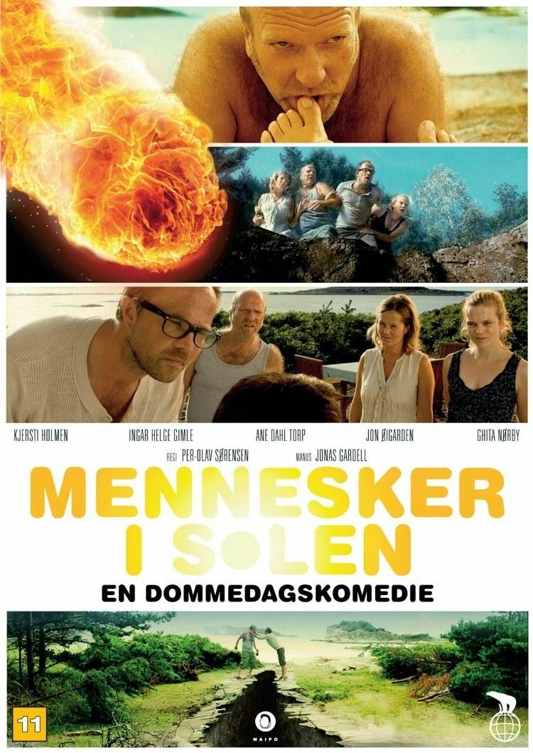 Mennesker i solen (2011) ταινιες online seires oipeirates greek subs