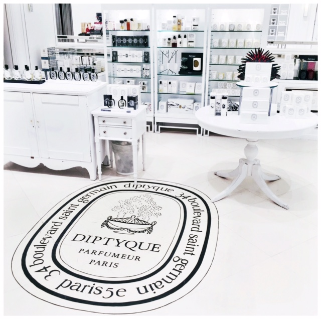 Diptyque candles the tl blog for 34 boulevard saint germain paris