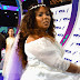 Lizzo marca presença no MTV Video Music Awards 2017 no The Forum em Inglewood, Califórnia - 27/08/2017
