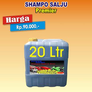 Shampo Mobil