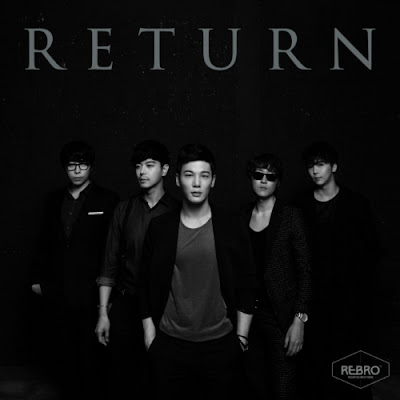 [Single] Rebro – Reunited Brothers