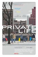 Film Private Life (2018) Full Movie