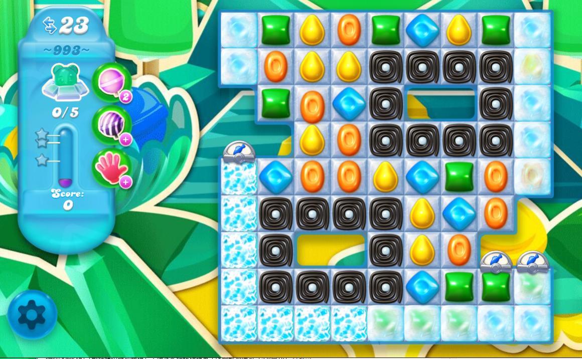 Candy Crush Soda Saga 993