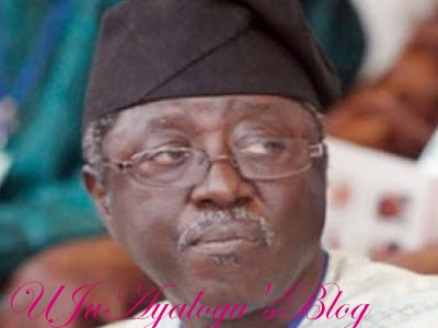 2019 presidency: Jonah Jang vows to take over from Buhari